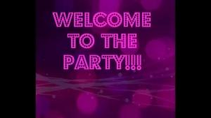 Compleanno online adulti video chat da casa meeting party riunioni amici a distanza